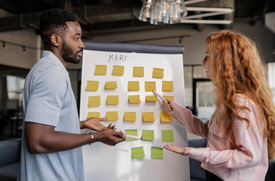 Qu'est ce que le Marketing Divergent ?